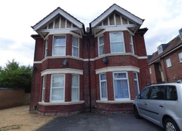 Thumbnail 1 bedroom flat for sale in Arthur Road, Shirley, Southampton