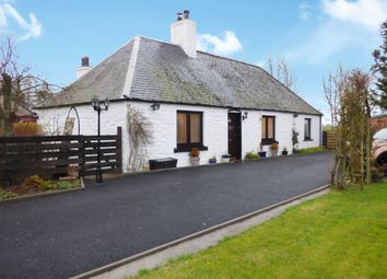 Thumbnail 2 bed detached house for sale in Glenogil, Glenogil, Forfar, Angus (Forfarshire)