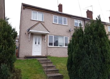 Thumbnail 3 bed terraced house for sale in Denham Avenue, Allesley Park, Coventry