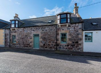 Thumbnail 4 bed semi-detached house for sale in Pulteney Street, Portknockie, Moray