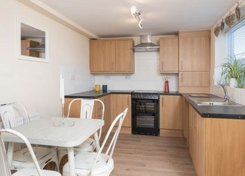 Thumbnail 3 bed end terrace house to rent in Princes Road, Middlesbrough