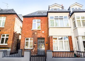 Thumbnail 4 bed property for sale in Fauconberg Road, London