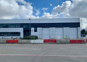 Industrial to let in Unit 8 Nimbus Park, Dunstable LU5