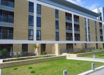 Thumbnail 2 bedroom flat to rent in Kimmerghame Place, Crewe Toll, Edinburgh