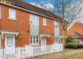 Thumbnail 2 bed terraced house for sale in The Moors, Redhill