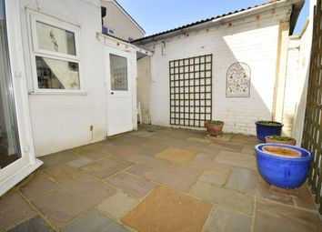 Thumbnail 2 bed terraced house to rent in William Road, Sutton