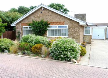 Thumbnail 3 bed detached bungalow for sale in Tina Gardens, Broadstairs, Kent