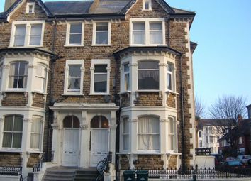 Thumbnail 1 bed flat to rent in 43 Cromwell Road, Hove, East Sussex