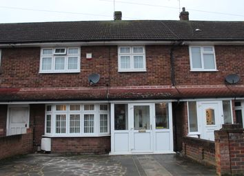 Thumbnail 3 bed terraced house for sale in Mungo Park Road, South Hornchurch, Essex