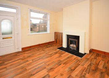 Thumbnail 2 bed terraced house for sale in Hope Street, Bignall End, Stoke-On-Trent