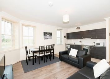 Thumbnail 2 bed flat to rent in Shielhill Avenue, Bridge Of Don, Aberdeen
