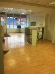 Retail premises to let in Walmersley Road, Bury BL9