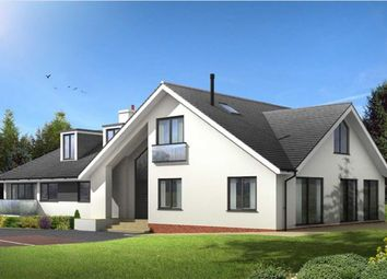 Thumbnail 6 bed detached house for sale in Lands End, Elstree, Herts