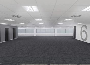 Thumbnail Office to let in Part 6th Floor One Crown Square, Woking, Surrey