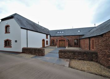 6 bed detached house for sale in Shearston, Bridgwater TA6
