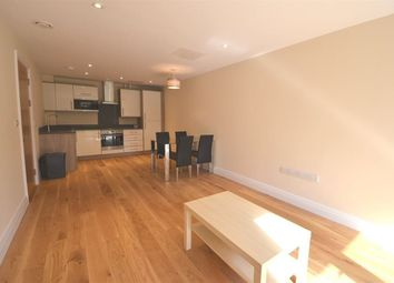 Thumbnail 1 bed flat to rent in Garden Court, Drayton Height, West Drayton
