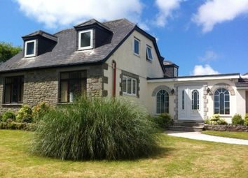 Thumbnail 6 bed detached house for sale in Porkellis, Helston