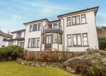 Thumbnail 4 bed detached house for sale in Royle Avenue, Glossop