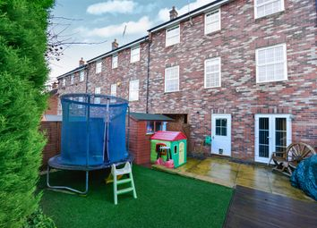 Thumbnail 4 bed town house for sale in North Fields, Sturminster Newton