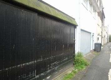 Thumbnail Parking/garage to rent in Hillsborough Terrace, Ilfracombe