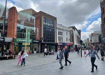 Thumbnail Retail premises to let in 24/26 Whitechapel & 17 Williamson Street, Liverpool