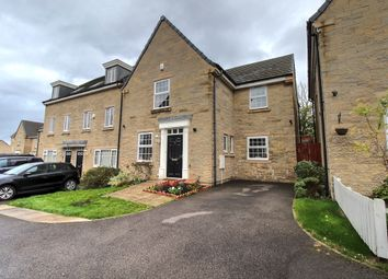 Thumbnail 3 bed detached house for sale in The Oval, Dewsbury