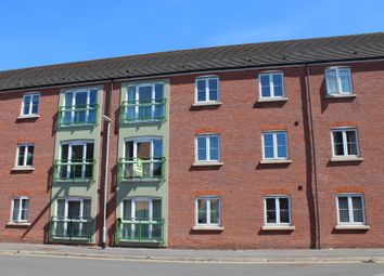 Thumbnail 2 bed flat for sale in Riverside Drive, Lincoln