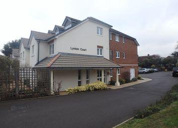 1 bed property for sale in Park Hill Road, Epsom KT17