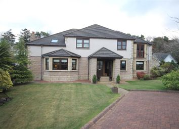 Thumbnail 4 bedroom property for sale in Countess Gate, Bothwell, Glasgow