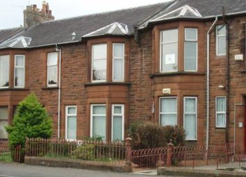 Thumbnail 2 bed flat to rent in Barr Thomson Business Park, Queens Drive, Hurlford, Kilmarnock