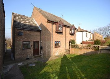 Thumbnail 3 bedroom semi-detached house to rent in Station Road, Littleport, Ely
