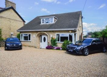 Thumbnail 4 bed property for sale in London Road, Old Fletton, Peterborough