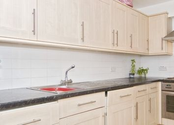 Thumbnail 2 bed flat to rent in A Kentish Town Road, London