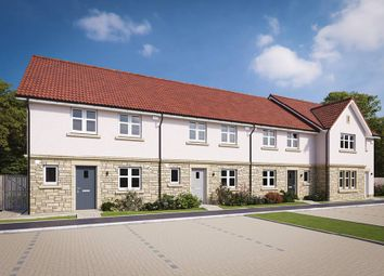 "Thumbnail 3 bed semi-detached house for sale in ""The Arisaig"" at Jardine Avenue, Falkirk"