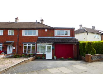 Thumbnail 4 bed end terrace house for sale in Caynham Road, Birmingham