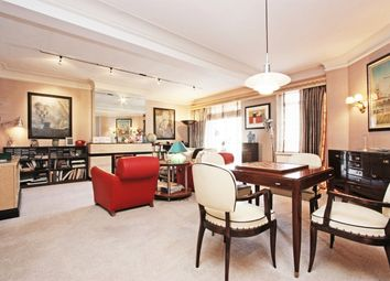 Thumbnail 2 bedroom flat for sale in Dorset House, Gloucester Place, London