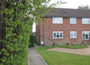 Thumbnail 2 bed maisonette for sale in Chapel Lane, Farnborough