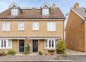 4 bed end terrace house for sale in Emberson Croft, Chelmsford CM1