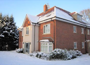 Thumbnail 2 bedroom flat to rent in Danford Court Westwood Grove, Solihull