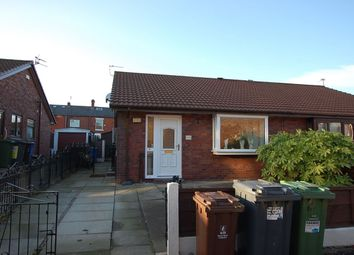 Thumbnail 2 bedroom bungalow for sale in Cowhill Lane, Ashton-Under-Lyne