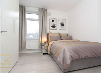 Thumbnail Room to rent in Firth House, Turin Street, Bethnal Green