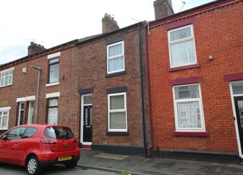 Thumbnail 2 bed property for sale in York Street, Runcorn