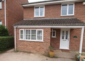 Thumbnail Studio to rent in West Park, Yeovil