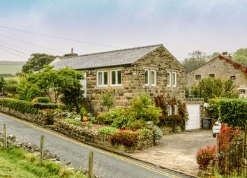 Thumbnail 4 bed detached house for sale in Gillians Lane, Barnoldswick