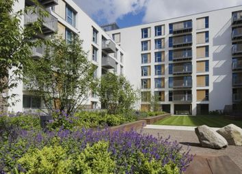 Thumbnail 1 bedroom flat for sale in Waterside Park, North Woolwich Road, Royal Docks