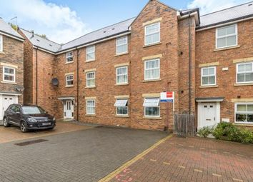 Thumbnail 2 bed flat for sale in Barrington Close, Durham, County Durham