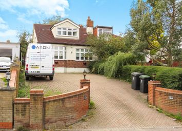Thumbnail 5 bed semi-detached house for sale in St Leonards Road, Nazeing, Waltham Abbey