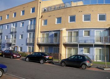 Thumbnail 1 bed flat for sale in Wooldridge Close, Feltham
