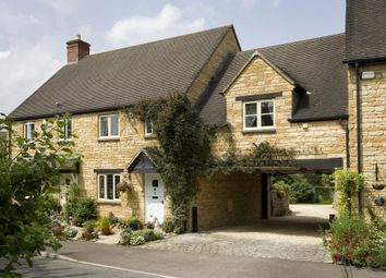 Thumbnail 3 bed cottage for sale in Barncroft, Long Compton