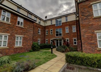 Thumbnail 2 bed flat for sale in Longthorpe Lane, Lofthouse, Wakefield